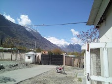 CMH Gilgit gilgit