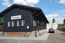 Radegast Train Station, Lodz, Poland
