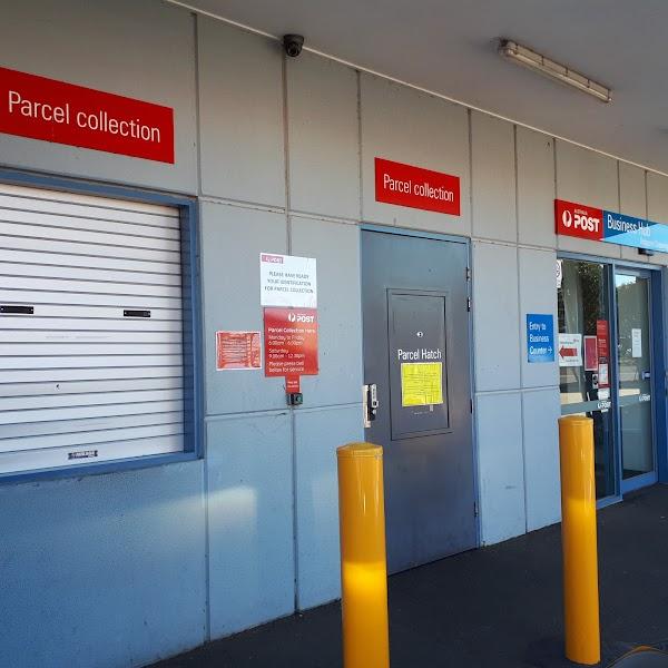 Australia Post - Hoppers Crossing Business Hub, 2-6 Lentini