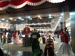 D'Fashion Textile & Tailor Medan