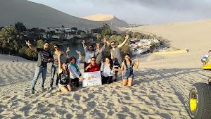 ORO TRAVEL PERU - Turismo en Ica 5