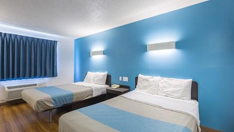 Motel 6 Rothschild, WI