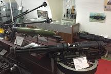 Izhmash Museum, Izhevsk, Russia