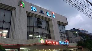 Swalayan Bali