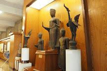 Chao Sam Phraya National Museum, Ayutthaya, Thailand