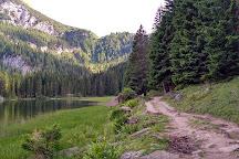 Lago di Valagola, Pinzolo, Italy
