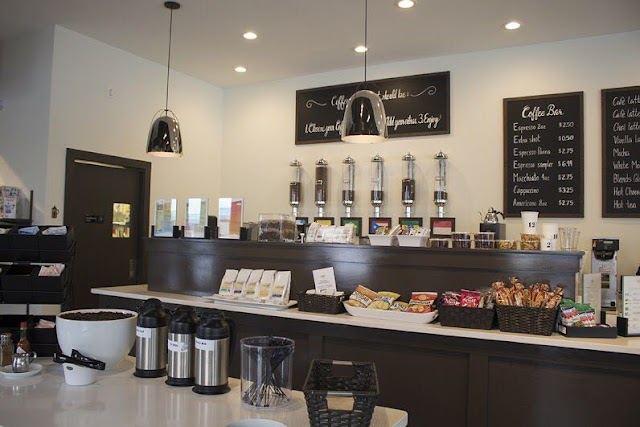 Blends A Coffee Boutique