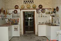 Nodir Devon Begi Madrasasi, Bukhara, Uzbekistan