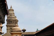 Siddhi Lakshmi Temple, Bhaktapur, Nepal