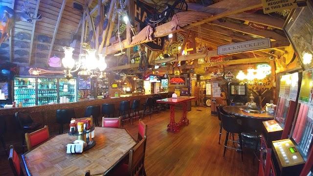 Bucknuckles Bar & Grill
