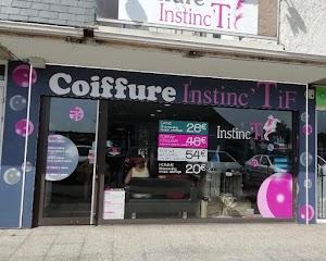 Coiffeur Trignac - Coiffure Instinct'If