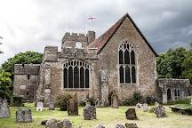 St Peter & St Paul Church, Headcorn, United Kingdom
