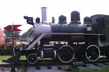 Cowan Railroad Museum, Cowan, United States