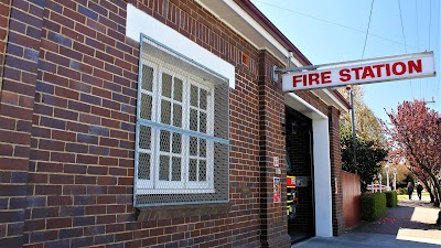 Fire and Rescue NSW Bowral Fire Station
