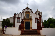 Sao Bartolomeu de Messines Church, Sao Bartolomeu de Messines, Portugal