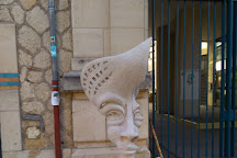La Porte de la Craffe, Nancy, France