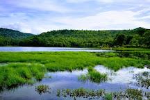Mukdahan National Park, Mukdahan, Thailand