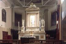 Chiesa di Santa Maria al Paradiso, Milan, Italy