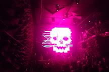 Club Octava, Bogota, Colombia