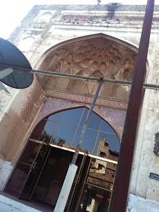 Maryam Zamani Mosque lahore