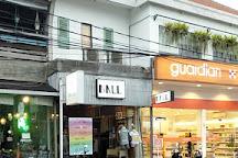 Nalu Clothing, Canggu, Indonesia