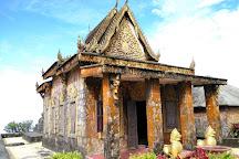 Bokor Hill Station, Kampot, Cambodia