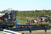 Gator Bait Airboat Adventures, Vero Beach, United States