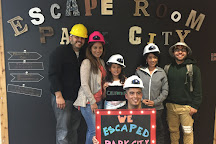 Escape Room Park City, Park City, United States