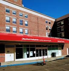 NewYork-Presbyterian Brooklyn Methodist Hospital – Medical Office Pavilion new-york-city USA