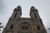 Basilique Saint Augustin, Annaba, Algeria