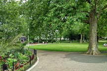 Island Gardens, London, United Kingdom