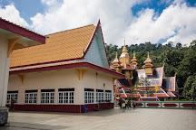 Wat Khao Sukim, Chanthaburi, Thailand