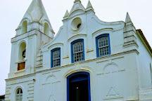 Santo Domingo Church, Torres, Brazil