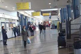 Автобусная станция   Oviedo