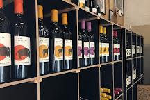 Dominik Benz - Createur de vin, Le Fossat, France