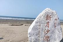 Xinyue Beach, Zhubei, Taiwan