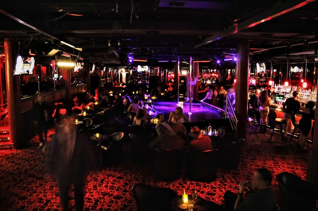 Rick's Cabaret Chicago