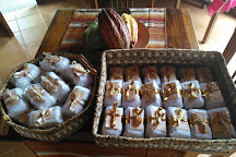 Pacha Chocolates, Puerto Lopez, Ecuador
