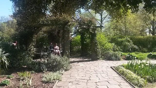 The Sexby Garden