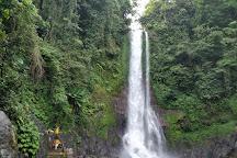 Sekumpul Waterfalls, Singaraja, Indonesia
