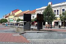 Informacne Centrum, Liptovsky Mikulas, Slovakia