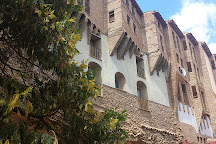 Juderia y Casas Colgadas, Tarazona, Spain