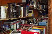 White Mountain Books, Cobalt, Canada