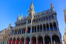 Museum of the City of Brussels (Musee de la Ville de Bruxelles), Brussels, Belgium