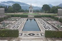 Cassino War Cemetery, Cassino, Italy