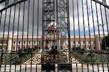 National Palace, Santo Domingo, Dominican Republic