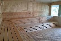 Jomtien sauna, Pattaya, Thailand