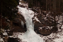 Giessbachfälle, Bernese Oberland, Switzerland