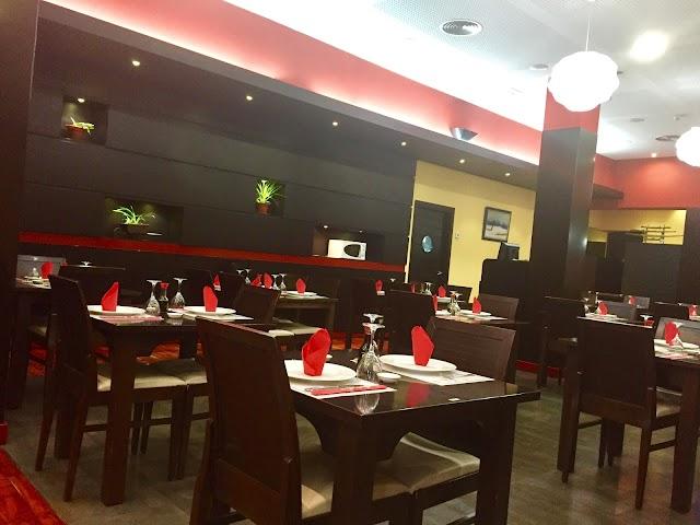 Restaurante Sumo