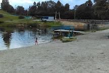 Pep's Point Water Park, Hattiesburg, United States